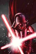 Dark Vador Seigneur Noir des Sith 20