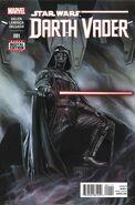 Star Wars Dark Vador 1