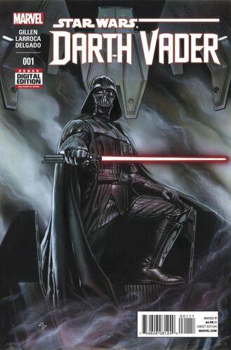 Dark Vador 1: Vador 1