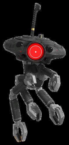 Droïde chercheur ID9