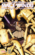 Jedi of the Republic — Mace Windu 1