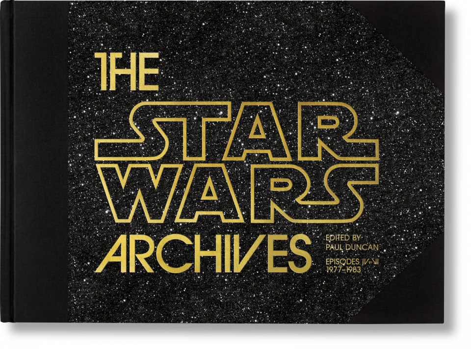 Les Archives Star Wars : 1977-1983
