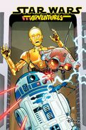 Star Wars Adventures Volume 5