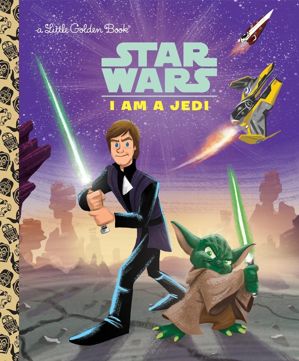 Star Wars : Je suis un Jedi