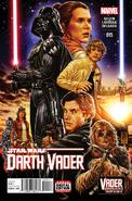Star Wars Dark Vador 15