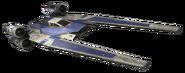 U-Wing Battlefront