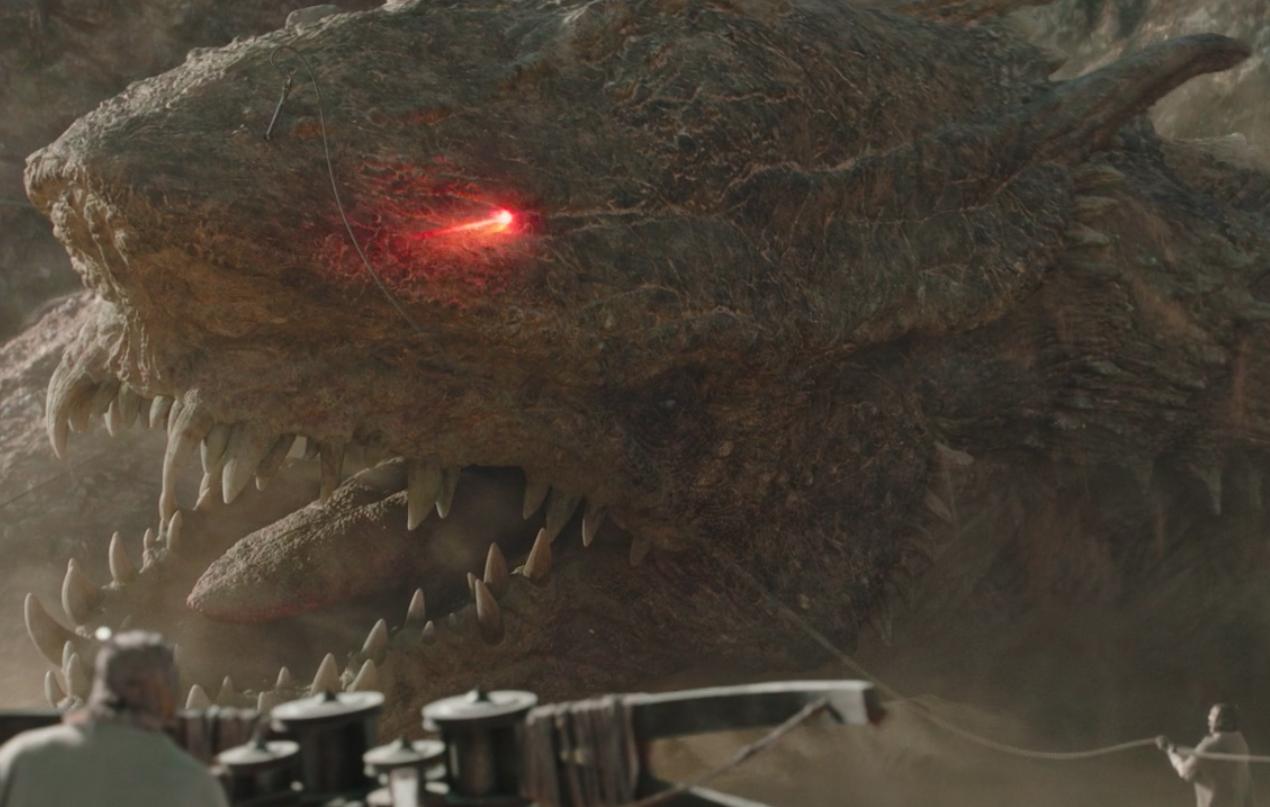 Dragon Krayt