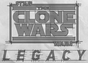 Héritage de Star Wars: The Clone Wars