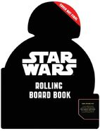 Rolling Board Book Cover
