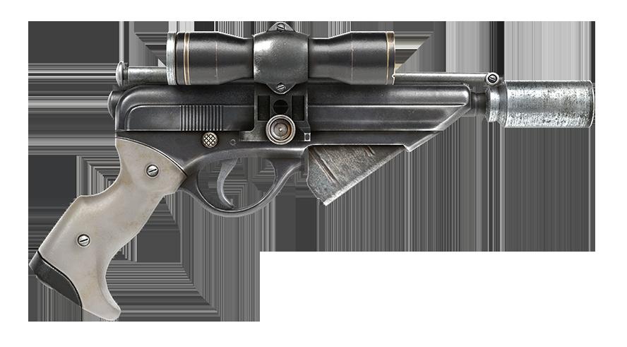 Sniper nocturne X-8