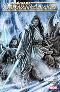 Star Wars Obi-Wan & Anakin 1