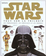 Star Wars Tout sur la Trilogie