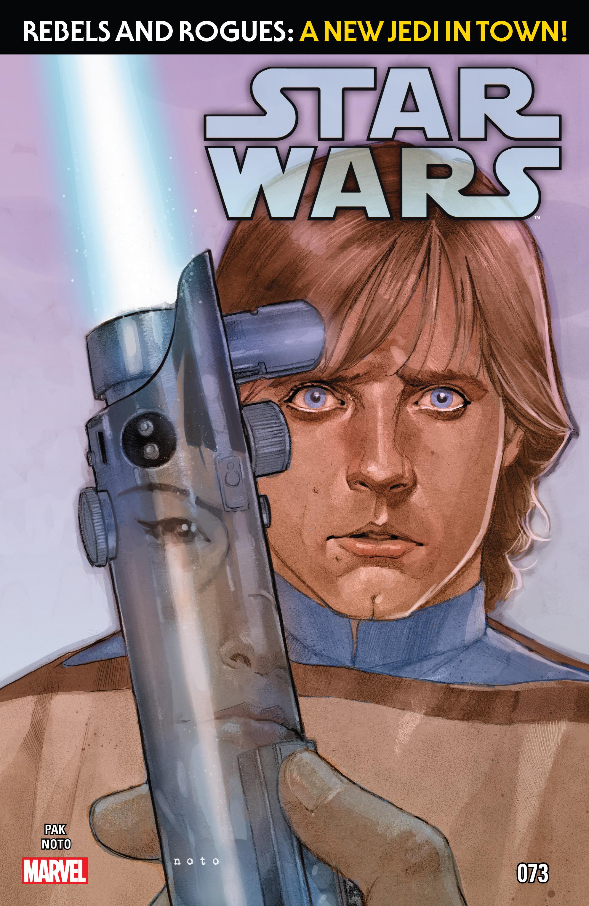 Star Wars 73: Rebelles et renégats 6