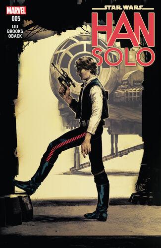 Han Solo 5