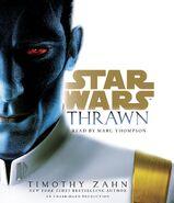 Thrawn (livre audio)