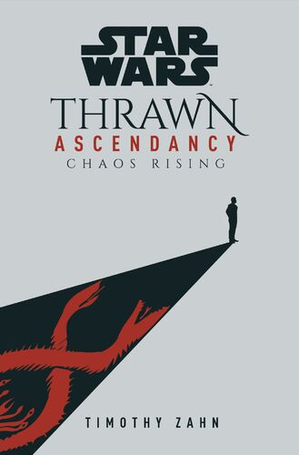 Trilogie Ascendancy