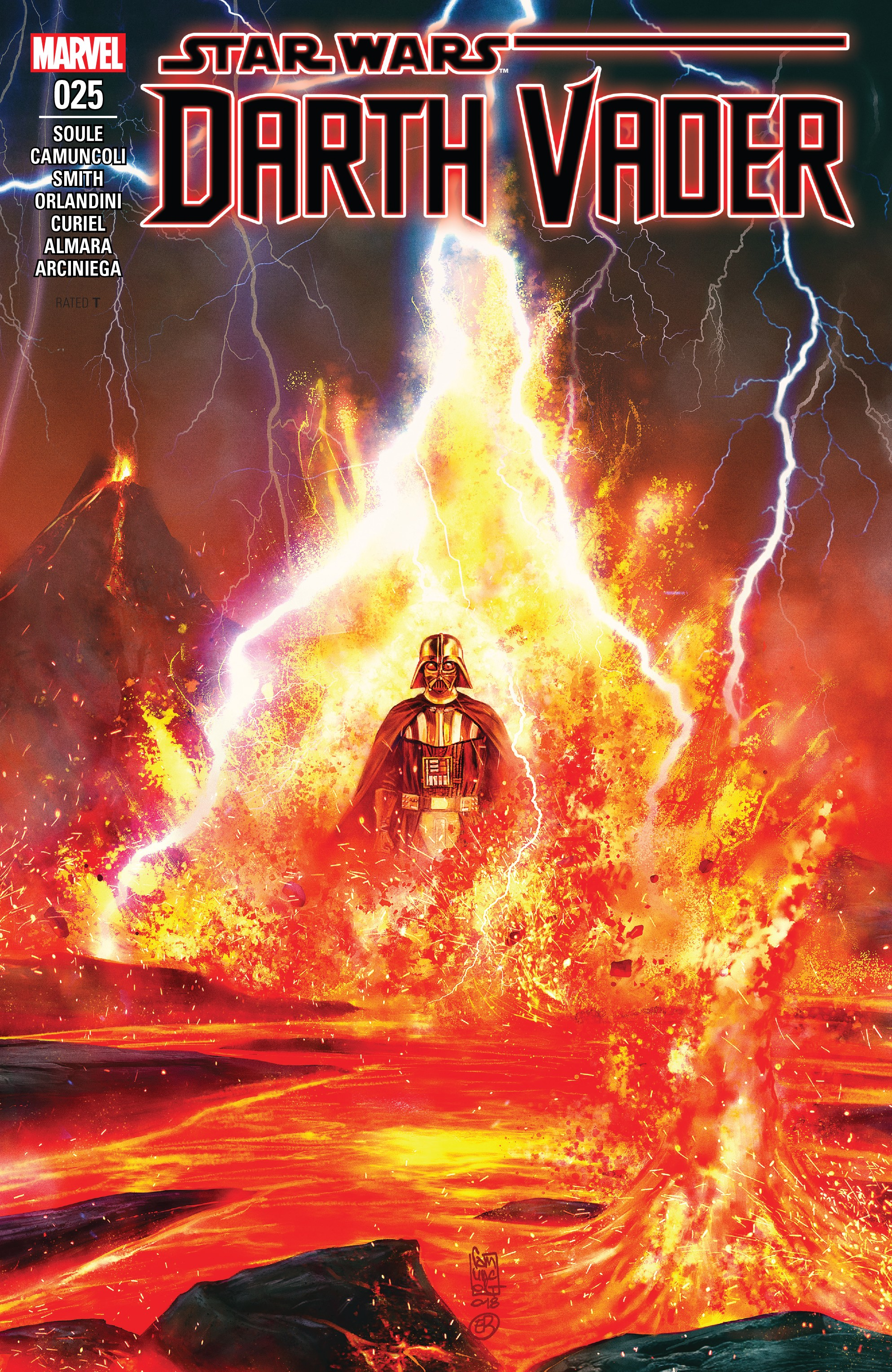 Dark Vador: Seigneur Noir des Sith 25: La Forteresse de Vador 7