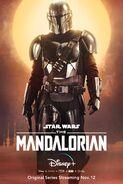 The Mandalorian Season 1 poster 2