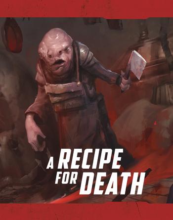 A Recipe for Death