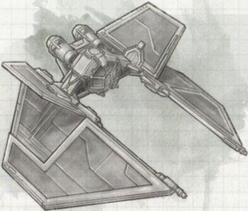 Chasseur de classe Suprématie Mark VI