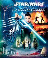Le Livre Pop-up La Saga Skywalker