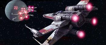 Guerre Civile Galactique
