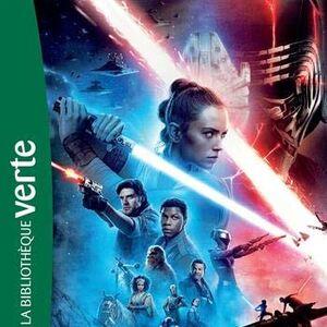 L'Ascension de Skywalker roman jeunesse.jpg