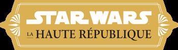 Star Wars : La Haute République