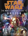 The New Essential Guide to Droids