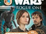 Star Wars: Rogue One: Secret Mission