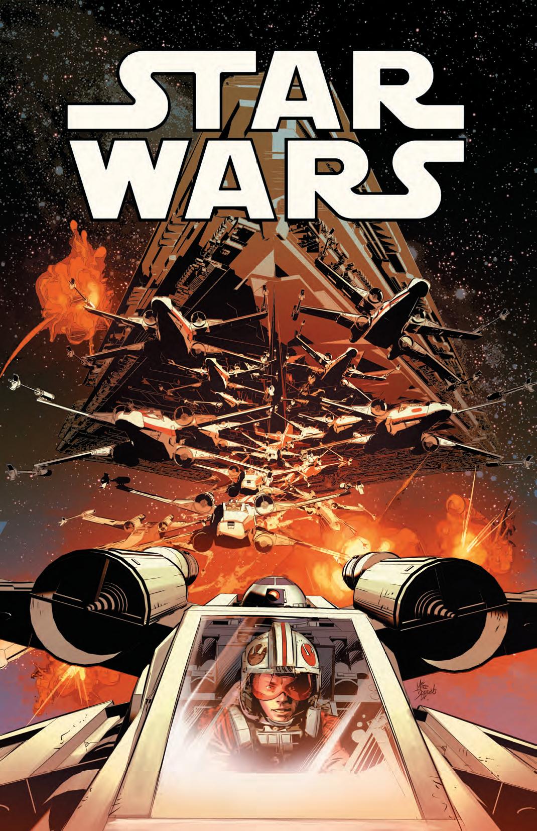 Star Wars: Le Dernier Vol du Harbinger