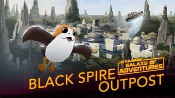 Black Spire Outpost