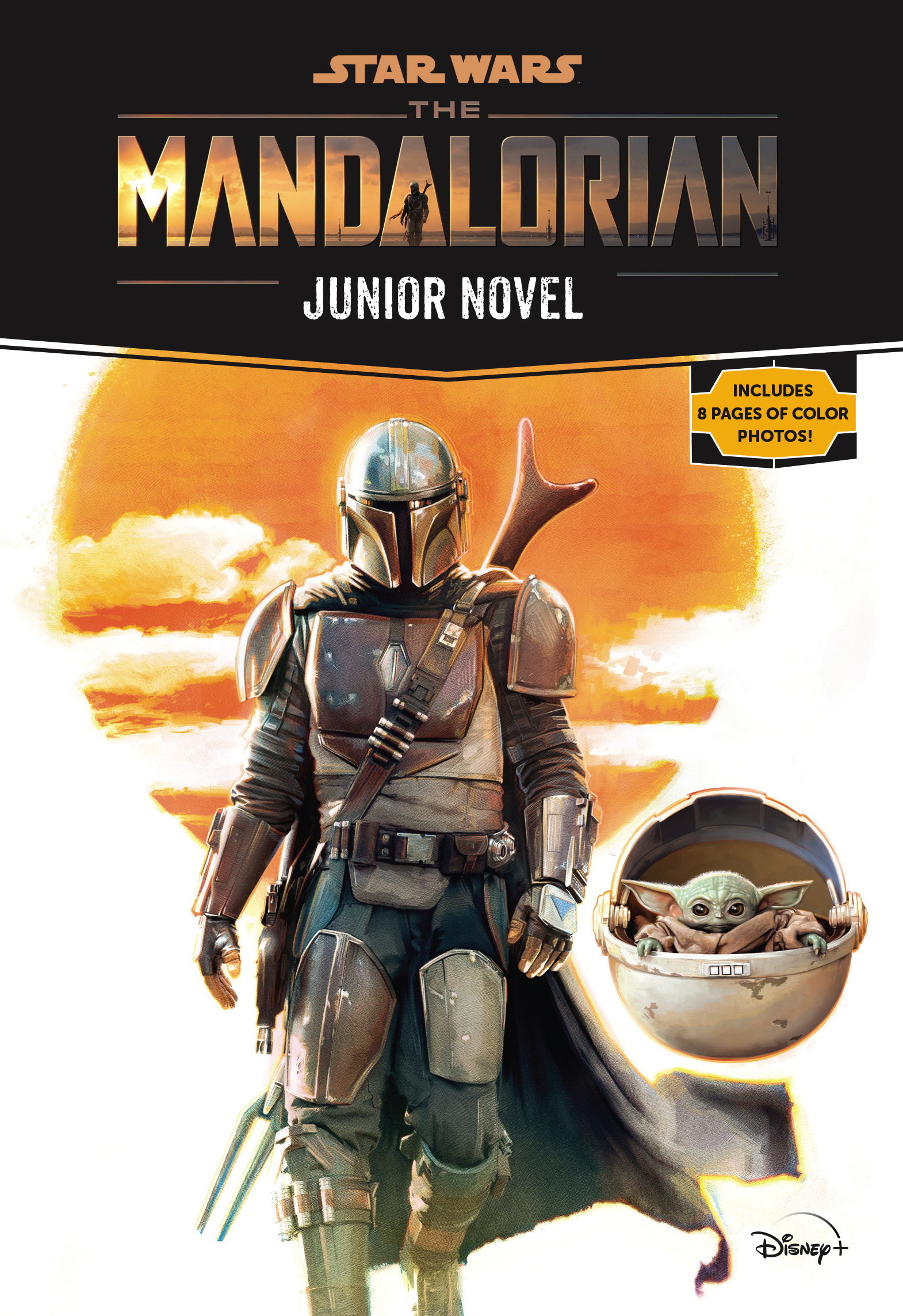 The Mandalorian (roman jeunesse)