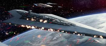 Ravageur (Super Destroyer Stellaire)