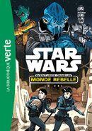 Aventures dans un Monde Rebelle: Le Vol