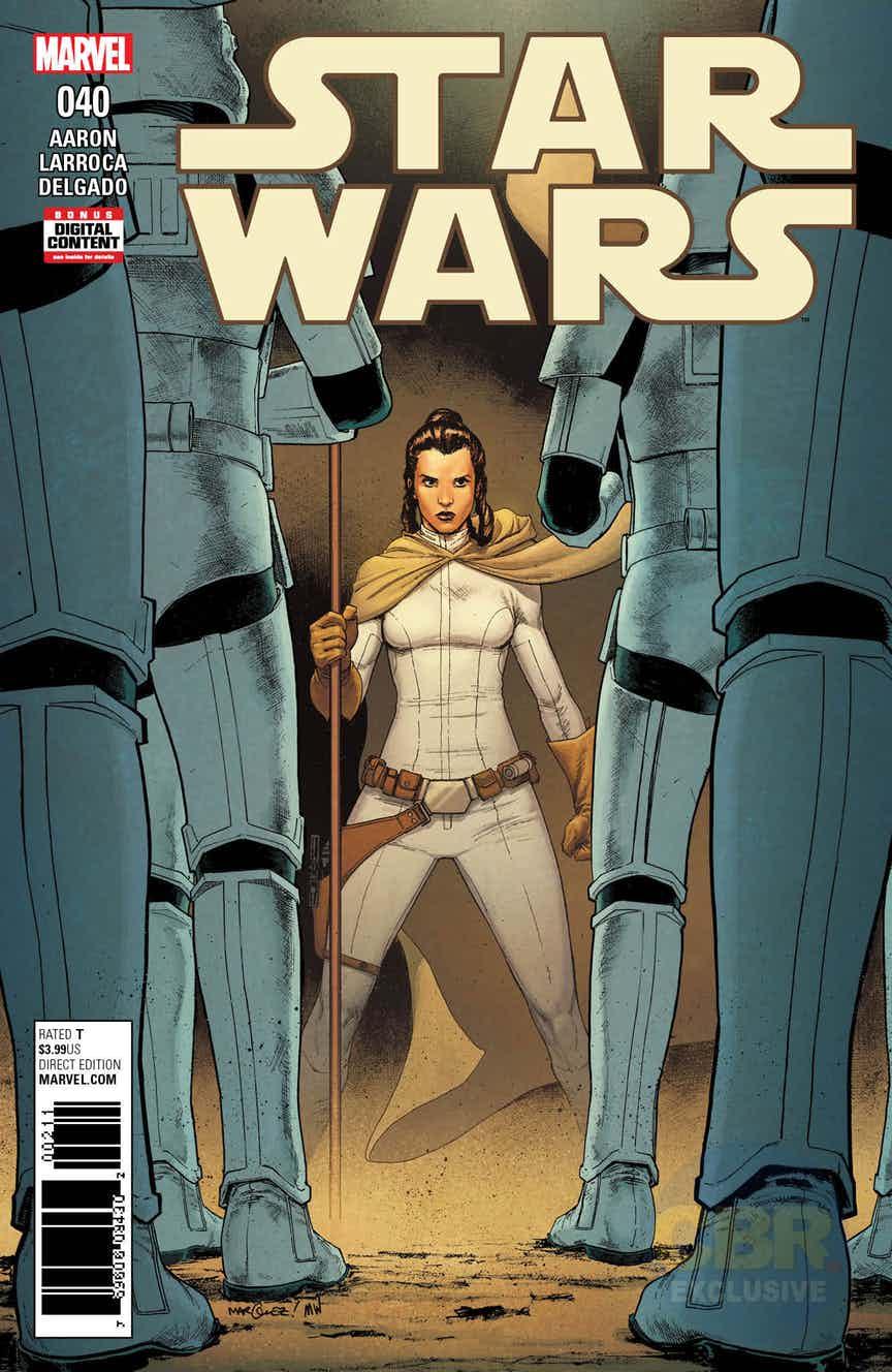 Star Wars 40: Les Cendres de Jedha 3