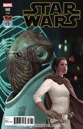 Star Wars 40 Mile High Comics