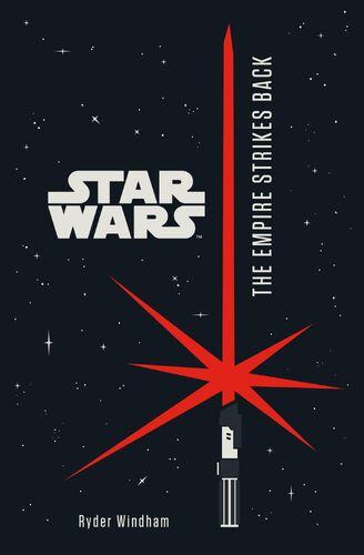 Star Wars épisode V : L'Empire contre-attaque (novélisation jeunesse)