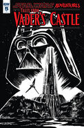 Tales from Vader's Castle 5nb