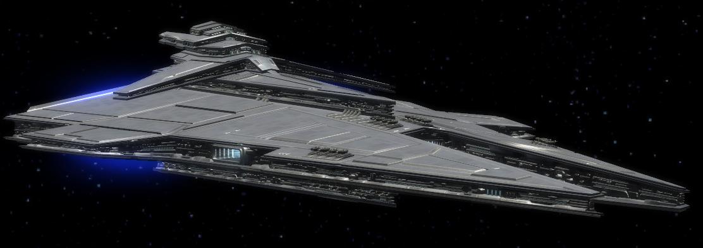 Dreadnought de classe Harrower