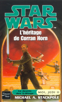 L'Héritage de Corran Horn