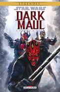 Star Wars Dark Maul Integrale