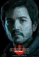 Cassian Character Poster