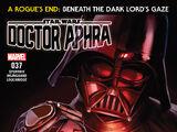 Docteur Aphra 37: La fin d'une vaurienne 1