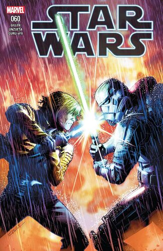 Star Wars 60: La Fuite 5