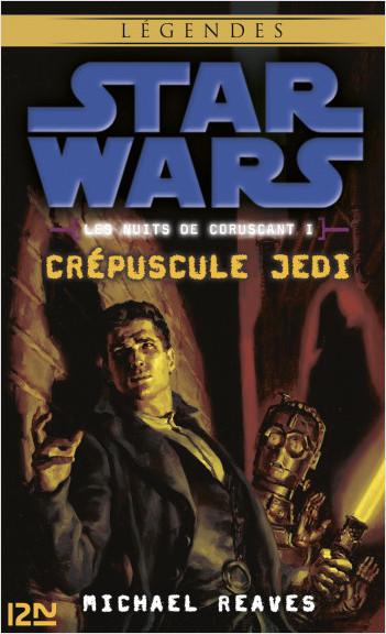 Crépuscule Jedi