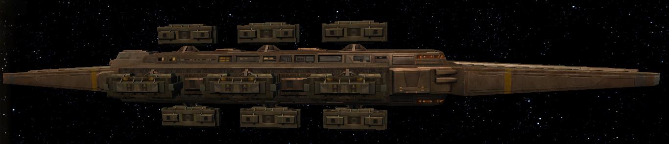 Croiseur lourd de classe Ajuur