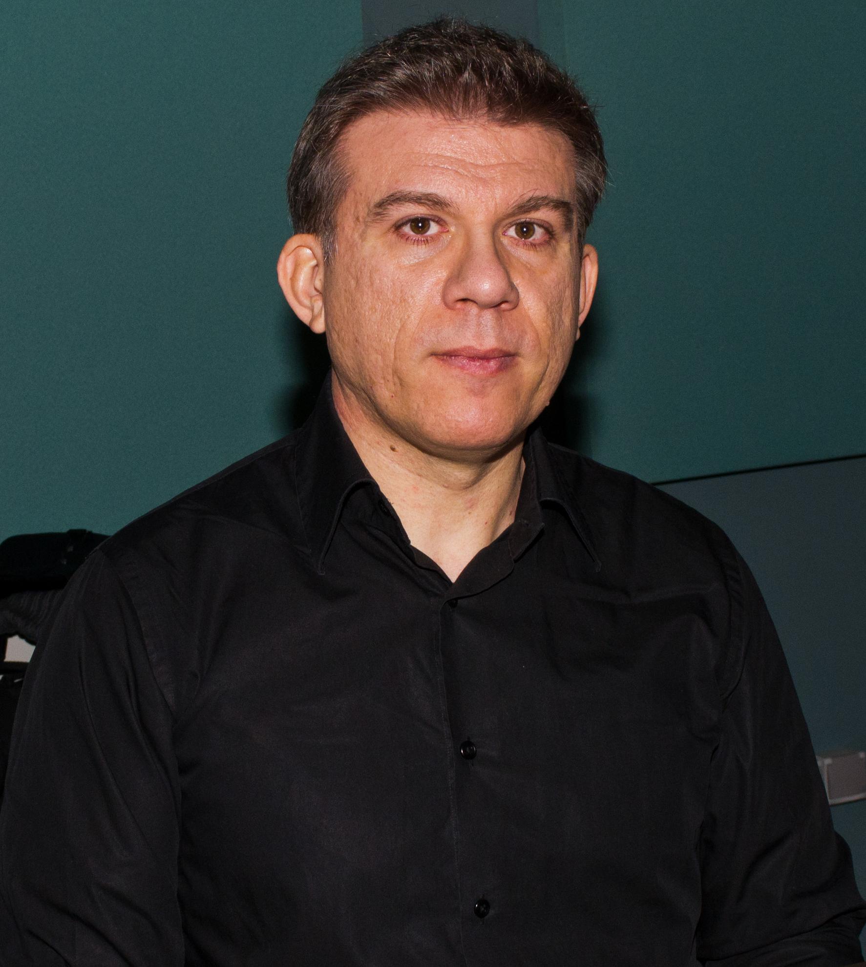 Salvador Larroca