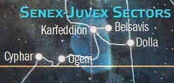 Secteur Senex