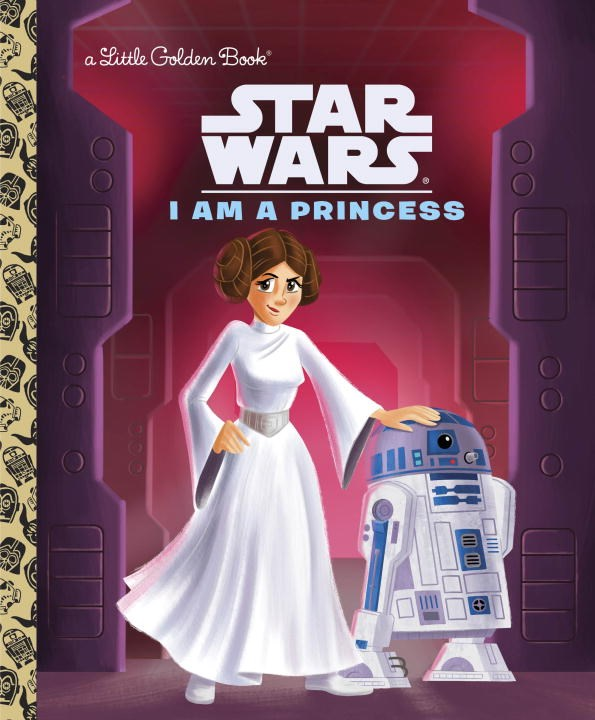Star Wars : Je suis une Princesse